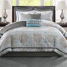 Sharlotta Comforter Set