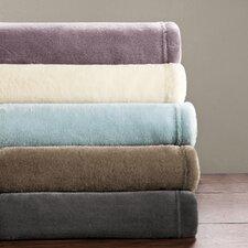 MicroLight Plush Oversized Throw Blanket