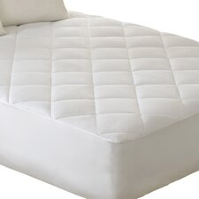 Quiet Nights 300 Thread Count Waterproof Mattress Pad