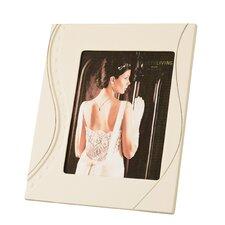 Ripple Platinum Picture Frame