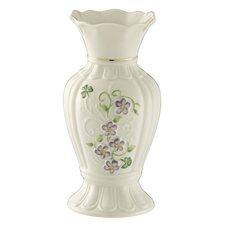 Irish Flax Vase