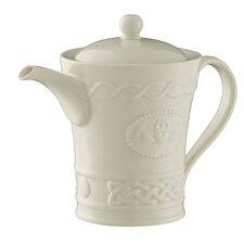 Claddagh Porcelain Tea Pot