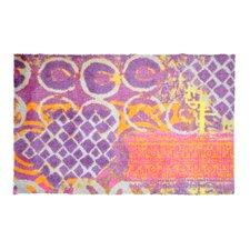 Fussmatte LifeStyle-Mat Alter Teppich