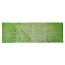 Läufer LifeStyle-Mat Chaos in Grün