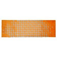 Läufer LifeStyle-Mat Chaos in Orange