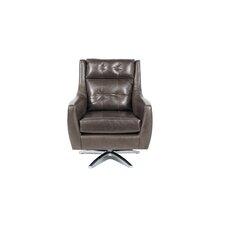 Roosevelt Swivel Arm Chair