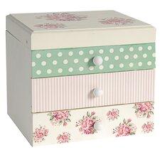 Whimsical Jewelry Box
