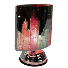 Skyline Touch Lamp Oil Warmer