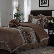 Riley 7 Piece Bedding Set