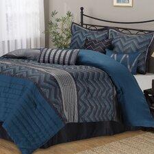 Stanton 7 Piece Bedding Set