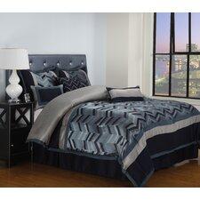 Lexi 7 Piece Comforter Set
