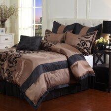 Madeline 7 Piece Bedding Set