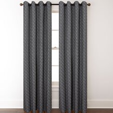 Harrison Single Curtain Panel