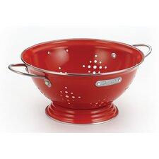 Kitchen Prep Stainless Steel 1.5 Qt. Berry Colander