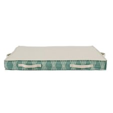 Rain Under the Bed Storage with Canvas Handles
