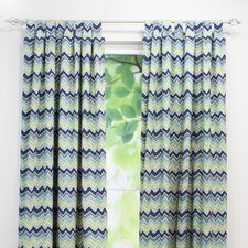 See Saw Felix Tab Top Curtain Panel