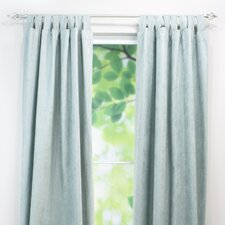 VL Surf Tab Top Curtain Panel