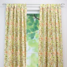 Findlay Tab Top Curtain Panel