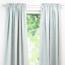 Vl Surf Rod Pocket Curtain Panel