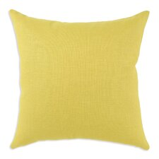 Circa Solid Throw Pillow