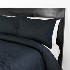Denim Duvet Set
