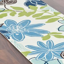 Monaco Breeze Table Runner