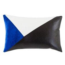 Tinga Three Tri Pieced Throw Pillow