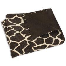 Giraffe Super Soft Blanket
