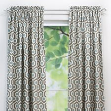 Magna Single Curtain Panel