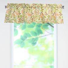 "Findlay Apricot 54"" Curtain Valance"