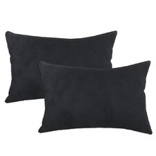 Solid Simply Soft Throw Pillow