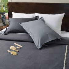 Circa Solid Duvet Set