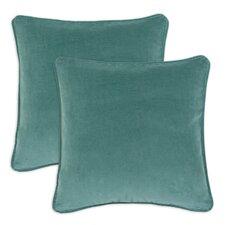 Classic Velvet Floor Pillow