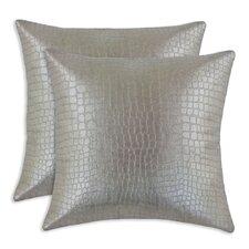 Glade Runner Throw Pillow (Set of 2)