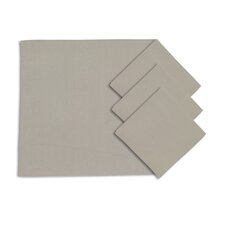 Linen Natural Napkin (Set of 4)