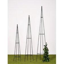 Rankhilfe Obelisk Morel