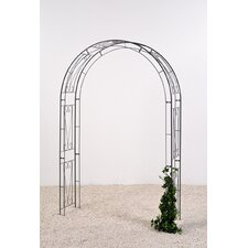 Baccara Rose Arch