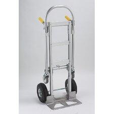 Spartan Jr. Economy Shelf Cart Hand Truck