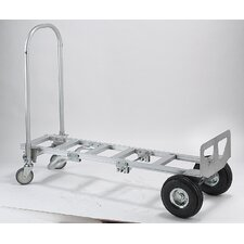 Spartan Sr. Economy Shelf Cart Platform Dolly