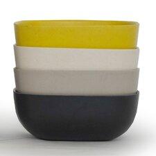 Gusto 24 oz. Large Bowl Set V1 (Set of 4)