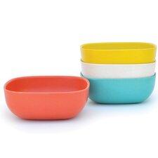 Gusto 24 oz. Large Bowl Set V2 (Set of 4)