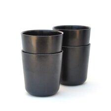 Gusto 11 oz. Drinkware Set (Set of 4)