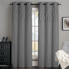 Avondale Manor Ella Polyester Mircofiber Curtain Panel (Set of 2)
