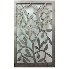 Branch Panel Wall Décor