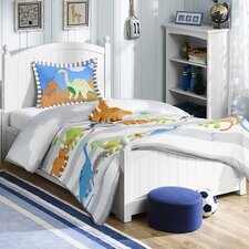 Dinosaur Dreams Comforter Set