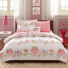 Wise Wendy Comforter Set