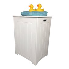 Pendeen Laundry Cabinet