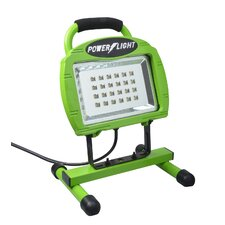 Designers Edge Eco-Zone 24 LED High Power Portable Work Light