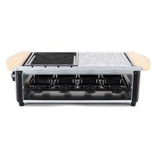 Raclette-Grill Chateaubriand 5050 aus Granit