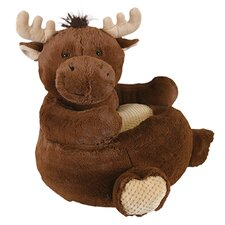 Moose Kids Novelty Chair